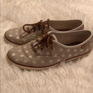 Keds polka dots sneakers